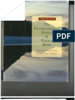 Donald VanDeVeer & Christine Pierce_THE ENVIRONMENTAL ETHICS & POLICY BOOK.pdf