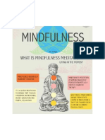 What is Mindfulness Meditation