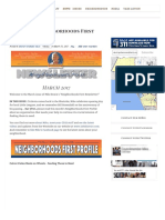 03.31.17 March 2017 Neighborhoods First Newsletter - Mike Bonin - Council District 11