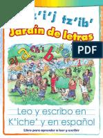 Jardin BILINGUE Presentacion