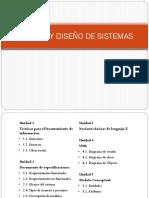 3 Unid Analisis y Diseño de Software