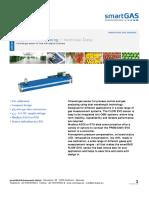 SmartGAS Datasheet F3 030205 00000