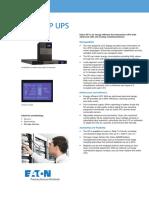 Eaton 5P Datasheet Rev a LOW.064