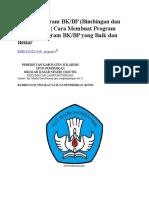 Contoh Program BK