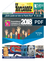 Horizonte Cooperativo Ed. 2018 01