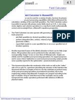 04 1 Maxwell Field Calculator