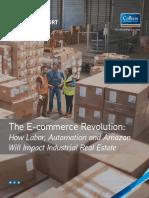Labor Automation Spotlight Report