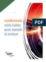 Auda Men Tenant a 20072012