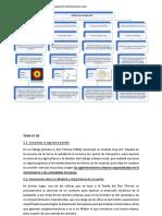 Solución Examen Planificación Estratégica UNC
