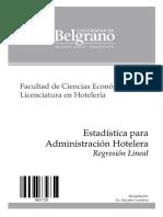 3720 - Estadistica - Regresion Lineal - Castelletti