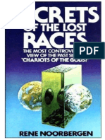 Secrets of the Lost Races