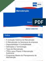 Apostila Gestão da Manutenção(CHP MECATRONICA)