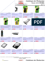 Lista de Precios Intromicro-Ventec 03sep2010