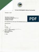 Wahington Post Copyright Infringement