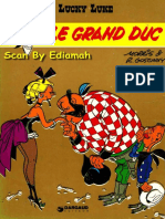 Lucky Luke - 40 - Le Grand Duc