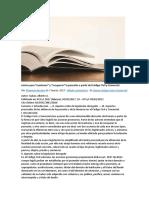DOCTRINA Juicios para Mantener y Recuperar la Posesión a Partir del Código Civil y Comercial.pdf