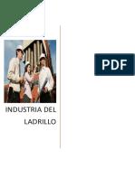 Industria Del Ladrillo