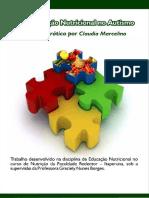 Apostila Intervenção Nutricional Para o Autismo 2015