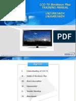 Samsung Ln23r81 Ln26r81 Ln32r81 Ln40r81 Ln46r81 Bordeaux Plus Training