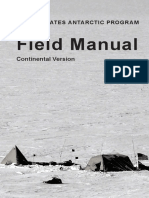 USAP Continental Field Manual