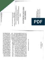 Guzman Brito - Derecho Privado Romano Personas y Cosas