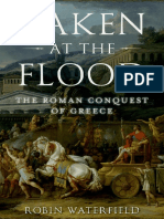 Taken at the Flood the Roman_c