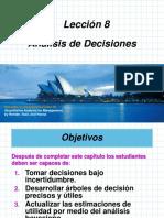 Cap 4 Analisis de Decisiones