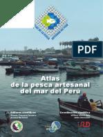 Atlas de Pesca Artesanal en el Peru