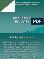 9 Intellectual Property