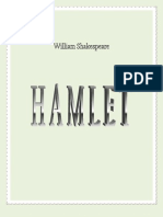HAMLETde William Shakespeare