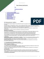 Teoria General Del Derecho Dominicano