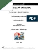 Plantilla - Prod. Academico