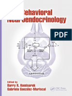 Behavioral Neuroendocrinology