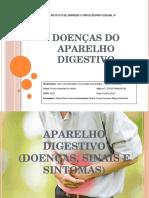 Doenças Aparelho Digestivo (1)