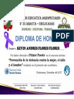 Diploma No a la Violencia.pdf