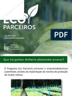 Programa Eco Parceiros