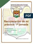 INFORME DE LA PRIMERA JORNADA DE PRACTICAS.docx