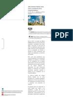 Adiós Distrito Federal. Hola, Nueva Constitución de La Ciudad de México - Blog de Propiedades