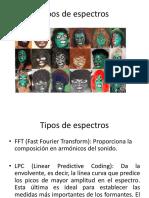 Fonética Clase 7