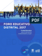 14072017 - Documento de Orientaciones del Foro Educativo Distrital 2017 IF (1) (2).pdf