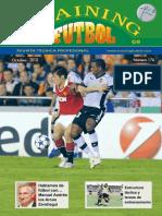 Formación Fútbol