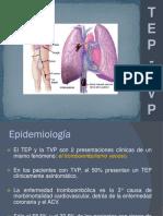 TEP - TVP