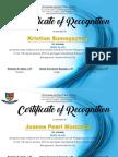 Certificate for Exhibit_001