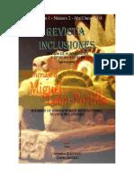 Flor y Tabaco Inclusiones