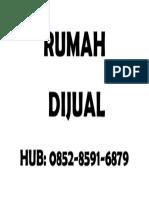 RUMAH UDAH IPUL