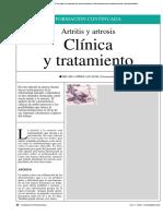 Artritis PDF