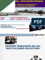 1.- Institucion Educativa Particular