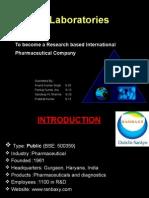 Ranbaxy Pharma