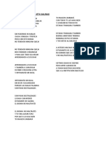 Coplas Del Idioma