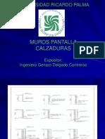 CALZ-MURO